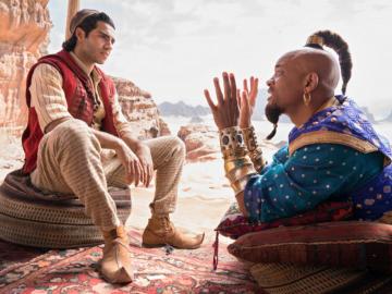 Kino: Aladdin