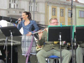 Koncert Ústřední hudby Armády ČR