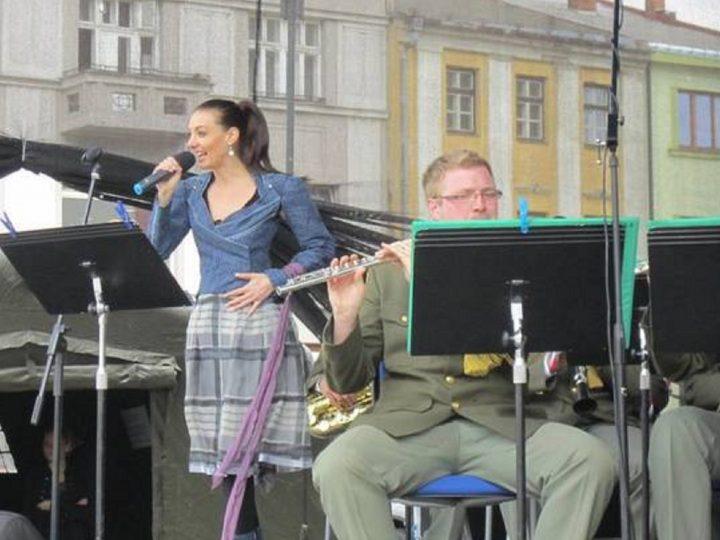 ZRUŠENO – Koncert Ústřední hudby Armády ČR