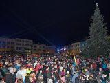 Vánoční trhy v Hranicích