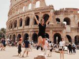 Cestopisná přednáška: Itálie ze severu na jih