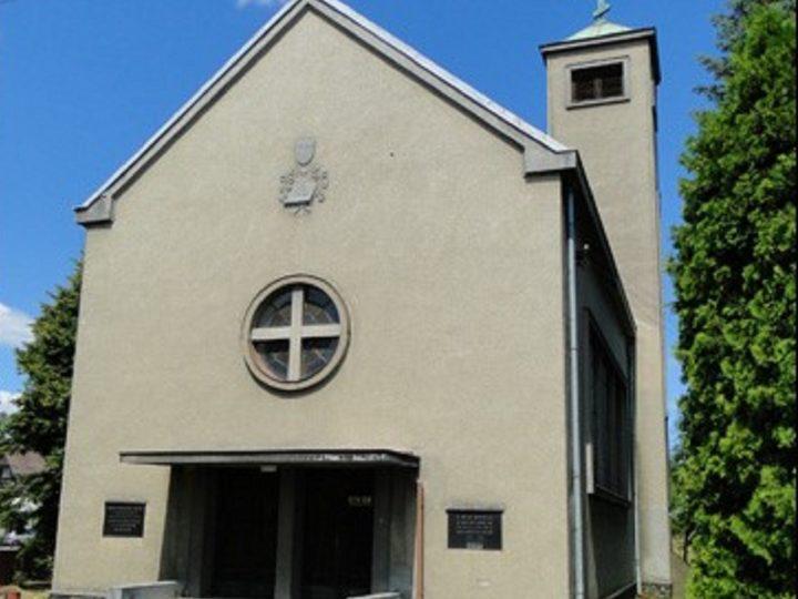 Noc kostelů v Drahotuších