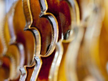 Hudecká  muzika na Lodějnici