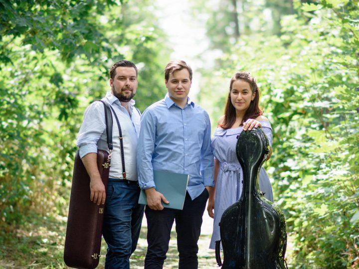 Trio Bohémo