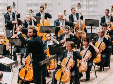 Filharmonie Bohuslava Martinů