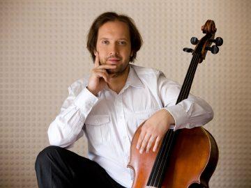 Violoncello dvou generací / Trio pražské konzervatoře