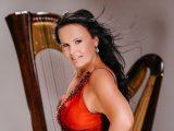 Harfový koncert Kataríny Ševčíkové