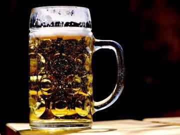 Slavnosti pivovaru Chors