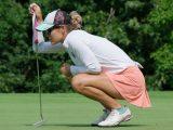 Den žen na golfu