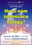 Hrozí islamizace Evropy?