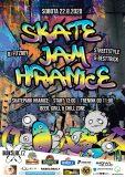 Skate Jam Hranice 2020