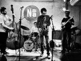 Jazz Jam: E-converso
