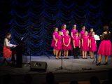 Adventní koncert HDPS a hostů