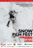 ZRUŠENO: Snow Film Fest 2020