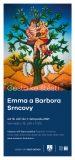 Vernisáž: Emma a Barbora Srncovy – Cesta ke štěstí