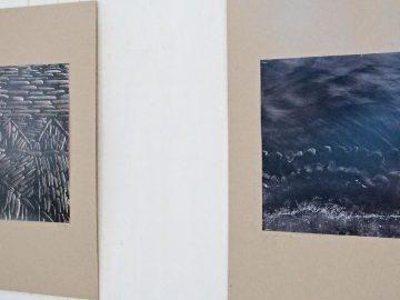 Anežka Kovalová & Miroslav Koval – Malba-kresba-fotografie / fotogalerie / Výstava Anežka Kovalová & Miroslav Koval – Malba-kresba-fotografie 7