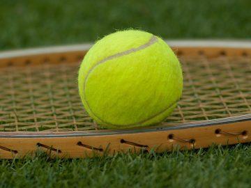 Vernisáž: Tenis