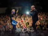 Čechomor Kooperativa tour – 33 radostí života