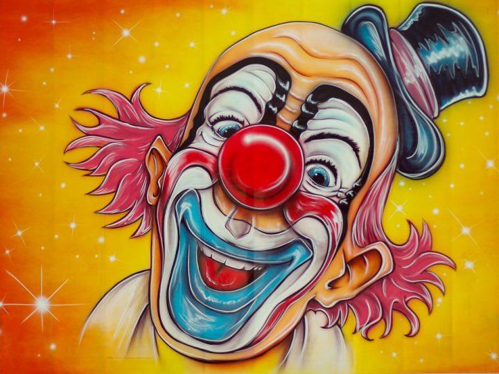 Čtvrtky na námku: Cirkus Žebřík – Loutky, které nikde nechtěli