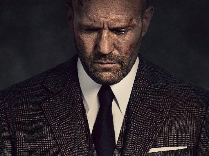 Rozhněvaný muž