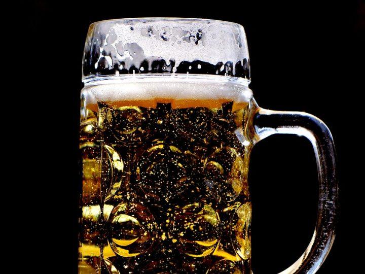 III. Slavnosti piva CHORS
