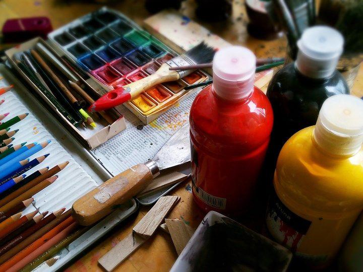 Třetí salon výtvarníků