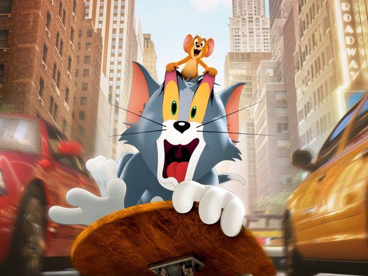 Tom a Jerry – 103. výročí vzniku ČSR