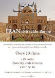 Írán – dvě tváře Persie