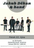 Jakub Děkan & band