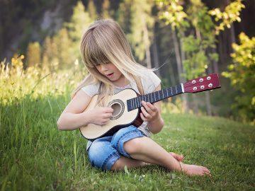 Koncert malých žáčků ZUŠ Hranice