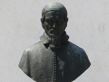 Jan Amos Komenský – velký Moravan