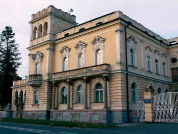 Dny evropského dědictví / fotogalerie / Kunzova vila